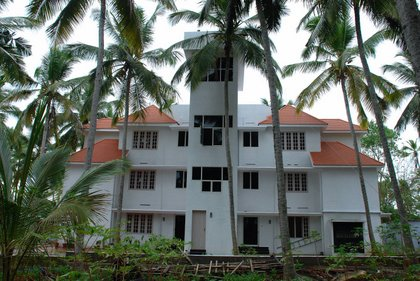 INDDEEVARAM HOLIDAY HOME