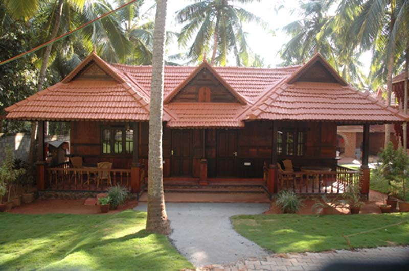 GODS OWN COUNTRY AYURVEDA RESORT