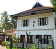 THE BUNGALOW,Cochin/Ernakulam Homestay
