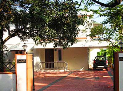 RIVERSIDE,Cochin/Ernakulam Homestay