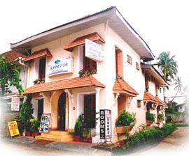 SONNETTA RESIDENCY,Cochin/Ernakulam Homestay