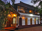 THARAVAD HERITAGE HOME - Alleppey - Alappuzha, Kerala