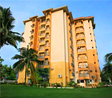 STAR HOMES - STAR LAGOON,Cochin/Ernakulam Serviced Apartment