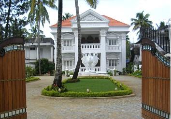 CHACKUPURAKAL,Cochin/Ernakulam Homestay