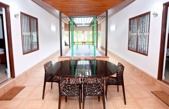 Seven Springs Plantation Resort details Munnar