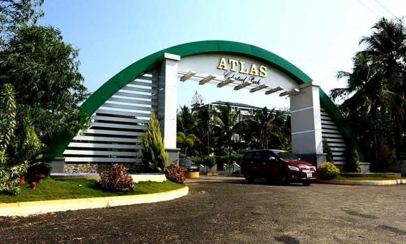 atlas airport hotel - cochin airport - kerala details