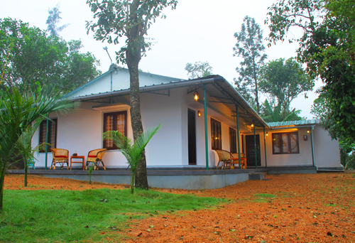 Bamboo Nest Resort Details In Thekkady Periyar Kumily