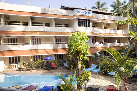 Golden Sands Beach Resort Kovalam Kerala Photo Gallery
