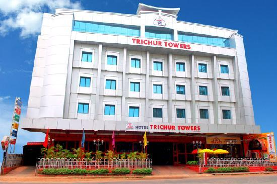 TRICHUR TOWERS