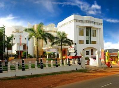 NILA PALACE