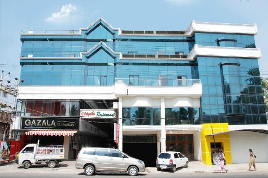HOTEL GAZALA