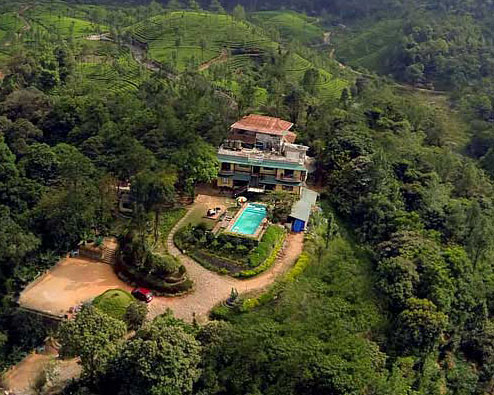 Wild Elephant Resort