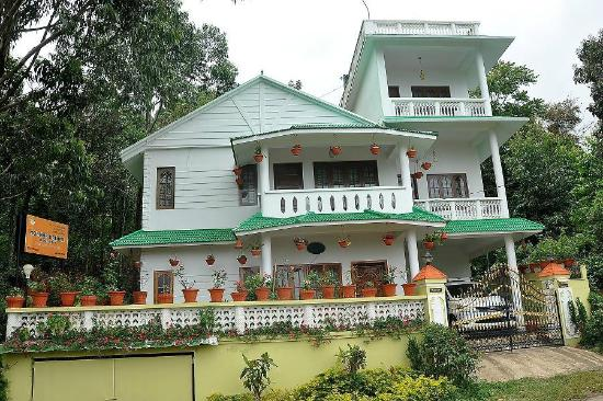 Munnar Dreams Homestay