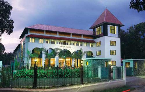 HOTEL XAVIER'S AVENUE