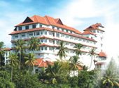 THE RAVIZ KOLLAM RESORT