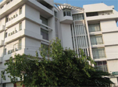 HOTEL CHAITHRAM (KTDC)