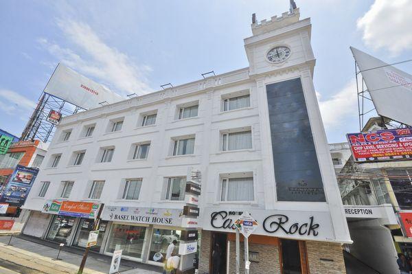 CASTLE ROCK HOTEL, COCHIN
