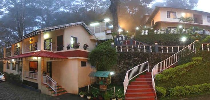 THE NEW WHISPERING MEADOWS munnar