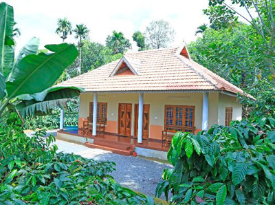 HIMADRI RETREAT HOME STAY