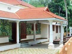 KARITHANAM AYURFARMS HOMESTAY