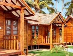 BEKAL BEACH CAMP (KTDC)