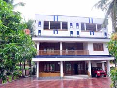 BEKAL HOME STAY AND RESORTS