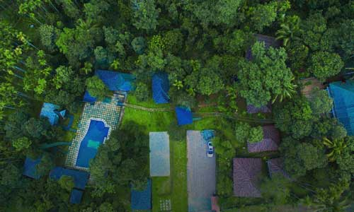 WAYANAD RANCHES RESORT