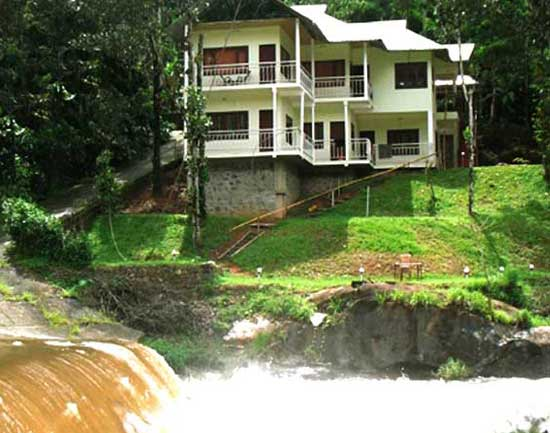 RIPPLES N ROCKS HOMESTAY munnar