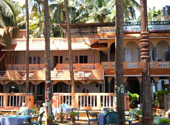 HILL TOP AYURVEDIC BEACH RESORT