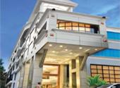 HOTEL ARCADIA REGENCY