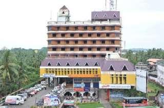 MALABAR PALACE
