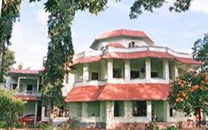 CHAMUNDI HILL PALACE