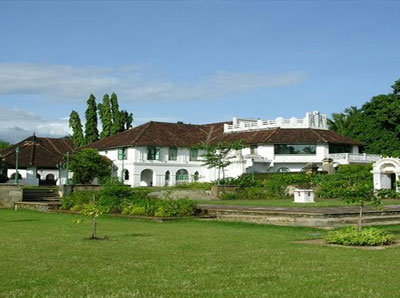KALARI KOVILAKAM- THE PALACE OF AYURVEDA
