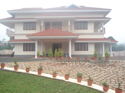 THE JUNCTION HOME STAY