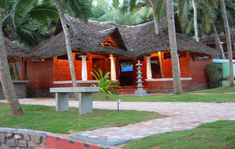 AYUR BAY BEACH RESORTS