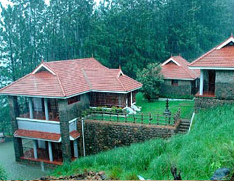 SUMMER SAND HILL RESORT & AYURVEDIC CENTRE